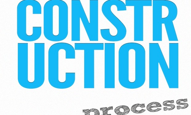 The 100% Guide To The Website Construction Process