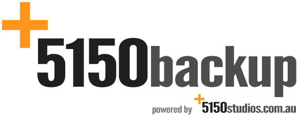 5150 Backup Online Secure Data