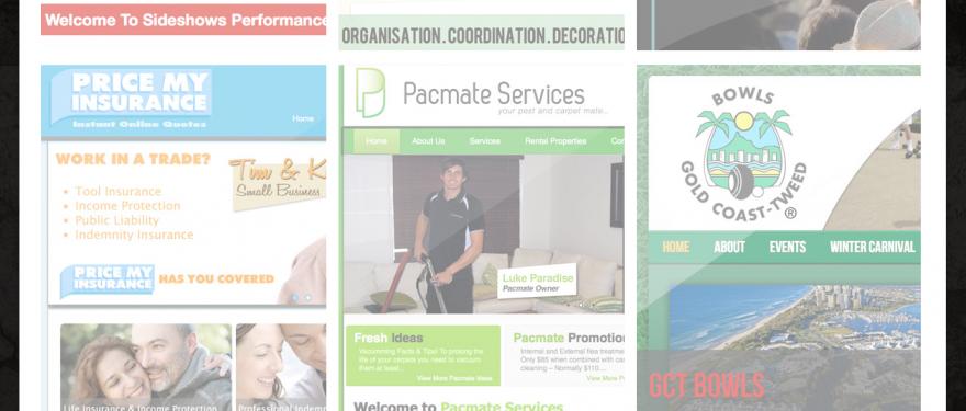 Queensland Web Designer