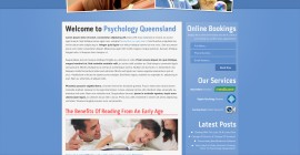 Psychology Queensland