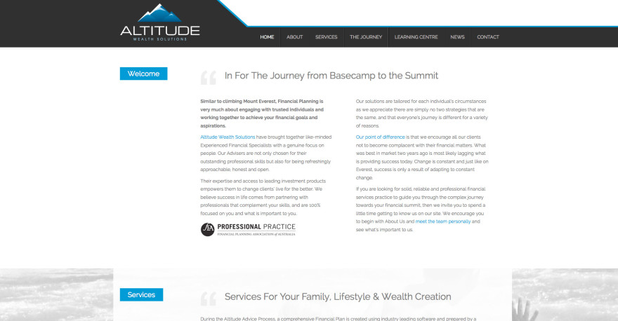 Altitude Wealth Solutions