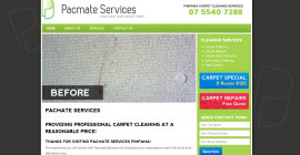 Carpet Cleaning Pimpama