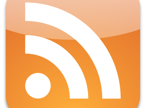 Blogging? RSS?
