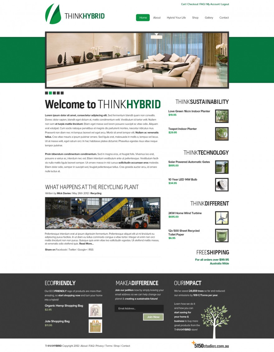 Think Hybrid