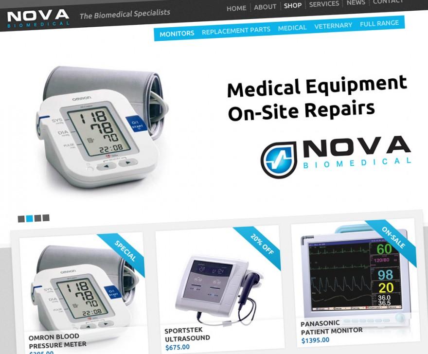 Nova Biomedical Australia