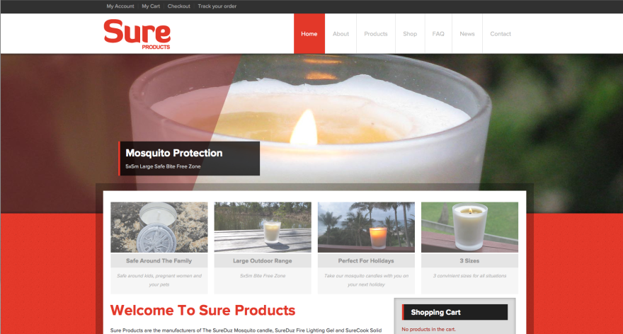 Sure Products