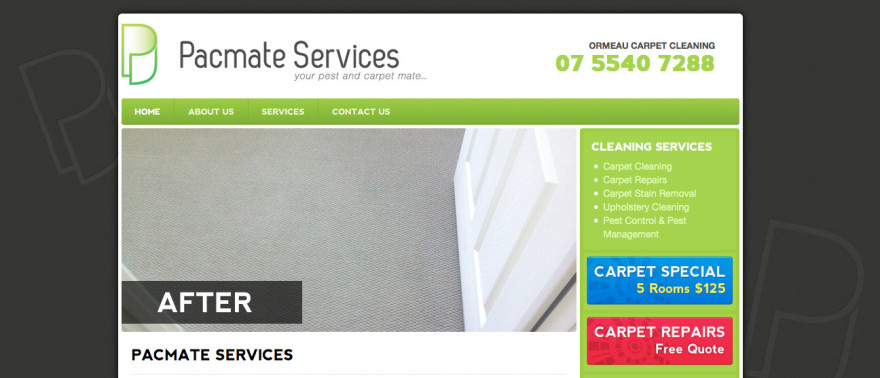 Ormeau Carpet Cleaning